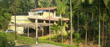 Bungalow in diveagar for rent, lodge, hotel , cottage,