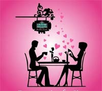Valentine's Day, Specially customised package for your valentine, celebrate valentines day,